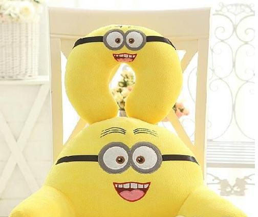 10款小黄人创意装饰设计