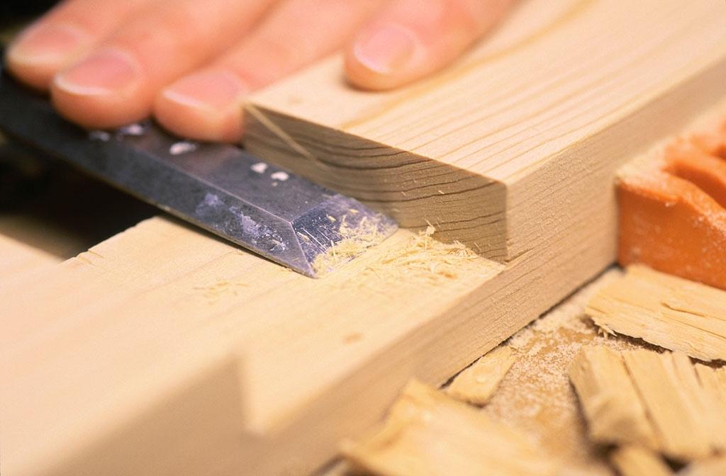 看木工装修两大常见问题