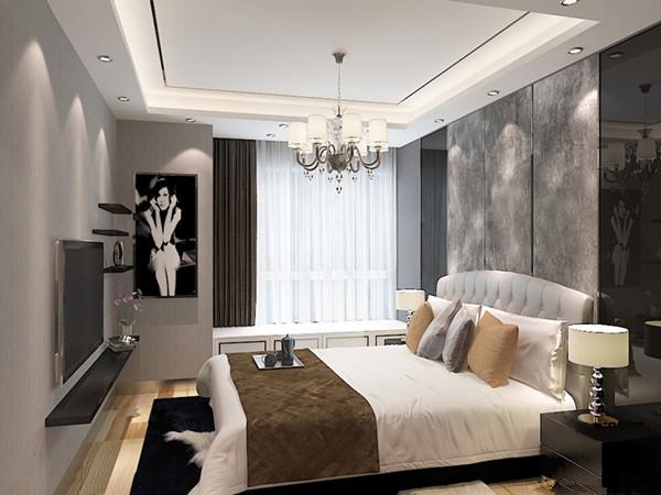 2015卧室装修施工标准尺寸大全