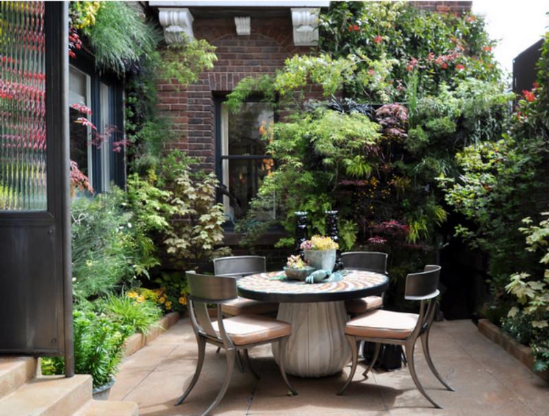 十三种别墅庭院吉祥植物别墅石嘴山图片