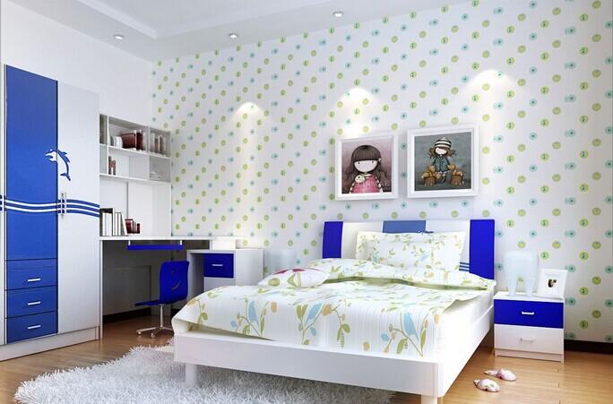 背景墙 房间 家居 起居室 设计 卧室 卧室装修 现代 装修 684_451