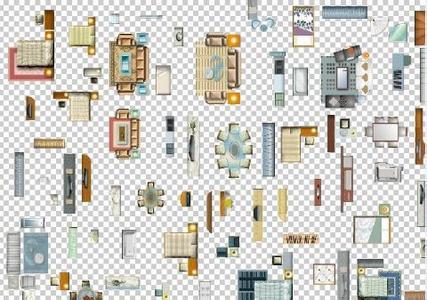 图纸的尺寸装修图纸?-编排v图纸网连续幅面升降机图片
