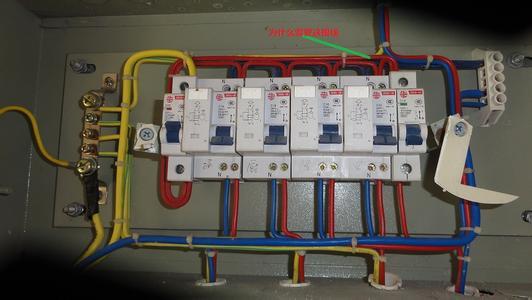 什么是强电弱电 强电弱电怎样布置