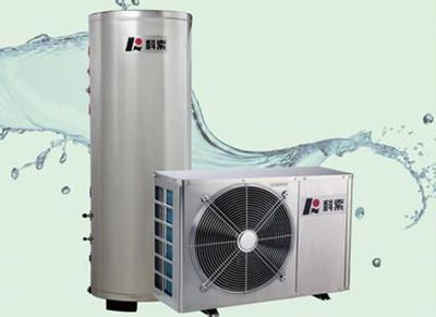 空气能热水器安装需知道的一些事