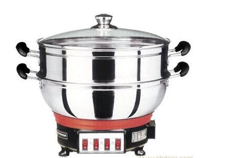 你知道多星电热锅怎么样吗?