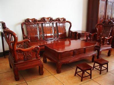 中国红木家具十大品牌排名