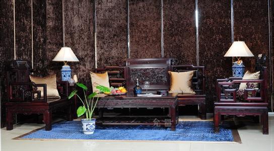 小叶紫檀家具价格情况图片
