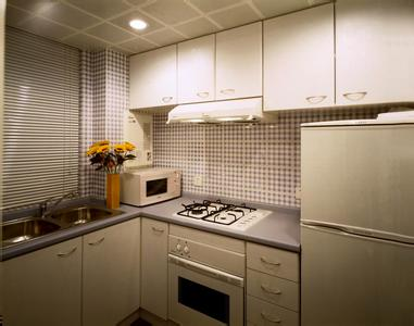 教你如何对厨房装修设计 掌握8个要点