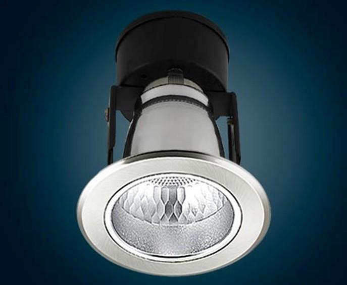 筒灯尺寸规格有哪些?筒灯安装步骤详解