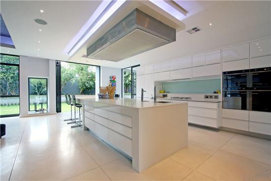厨房吊顶安装步骤施工工艺