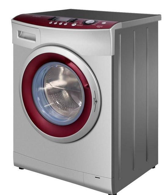 【海尔洗衣机】海尔洗衣机怎么样