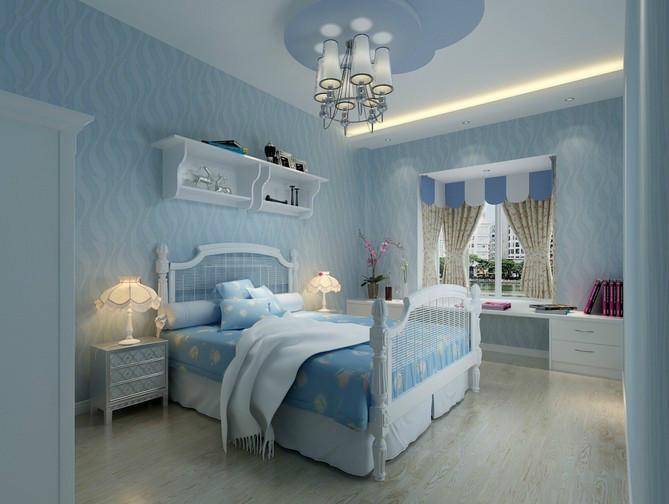 【卧室吊顶】卧室吊顶风格