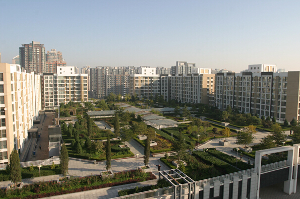 北京蔚秀园小区