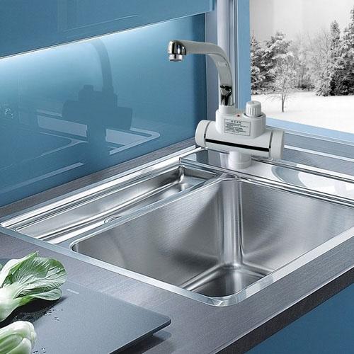 厨房电热水龙头_厨房用什么热水器好?
