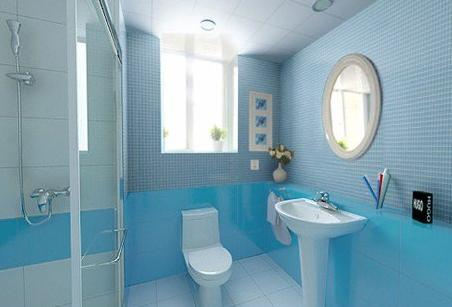 厨房卫生间装修顺序与装修注意事项