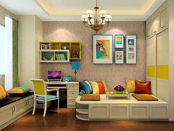 交换空间设计 看设计师自己打造自己的家?
