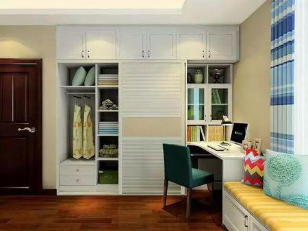 25平卧室设计图