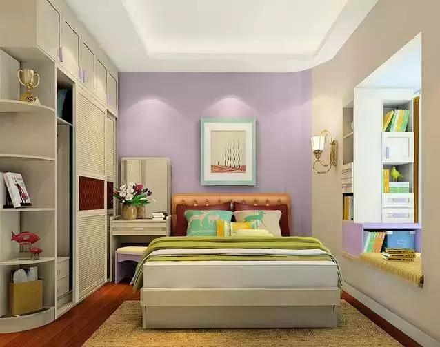 10平米以下的小房间设计方案,拿走不谢!
