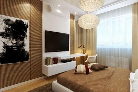 6平米小卧室到底要如何装修?只要懂这几点图片