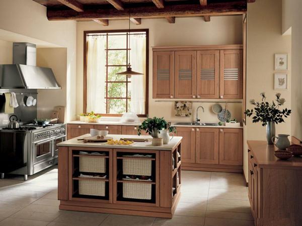 大家在进行厨房装修的时候,不仅要考虑厨房风格,还要考虑厨房风水等问题。厨房是家人饮食制作的主要场所,厨房风水好坏十分重要。下面香香小编带大家一起了解一下厨房用具摆放有哪些注意要点。    1、煤气灶(即:瓦斯炉)没靠墙:有许多人喜欢中岛式的开放厨房,甚至将煤气灶安装在中岛上,这样没有靠墙的煤气灶,油烟会四处飞散,造成室内空气不良。   2、一楼煤气灶台设在排水沟上:很多一楼的住户喜欢在屋后向外加盖房子,并且把厨房设在加盖的空间里,虽然可以增加房屋的空间,但是往往就会造成煤气灶台压载排水沟上。   3、