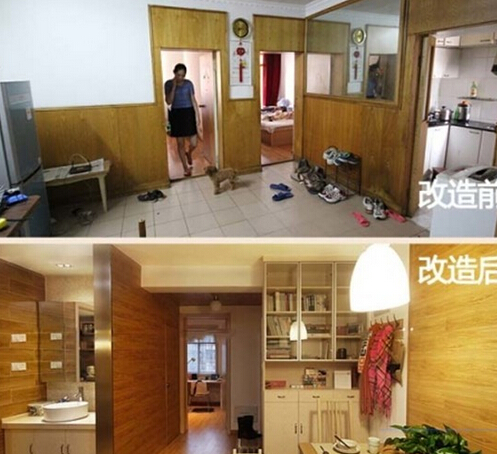 福州二手房如何装修 二手房装修步骤 福州泥巴公社告诉您