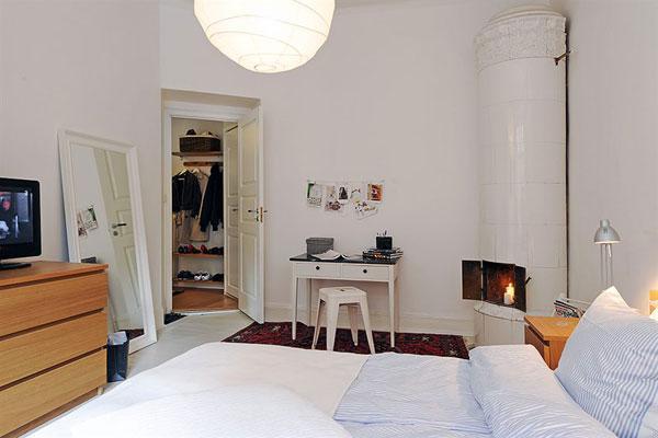 60平米北欧风格公寓设计 这是一种怎么样的感受