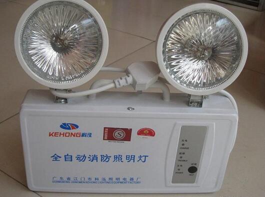 十大消防应急灯品牌推荐
