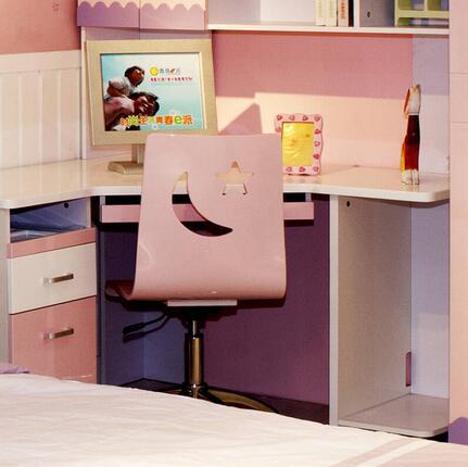 1,欧式转角书桌书柜组合价格图片
