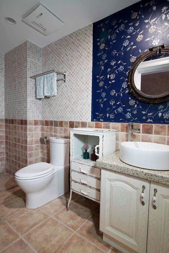 厕所 家居 设计 卫生间 卫生间装修 装修 550_824 竖版 竖屏