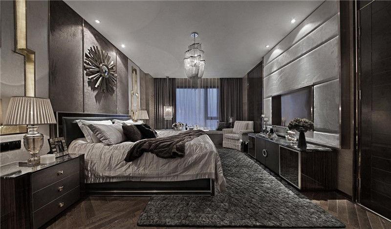 杭州装饰公司 大胆个性的后现代装修风格