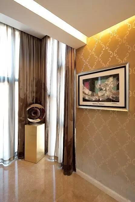 后现代风格别墅装修 优雅古典奢华住宅