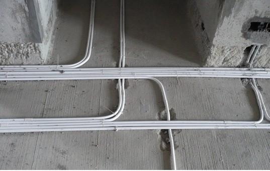 水电路隐蔽工程常见问题有哪些?