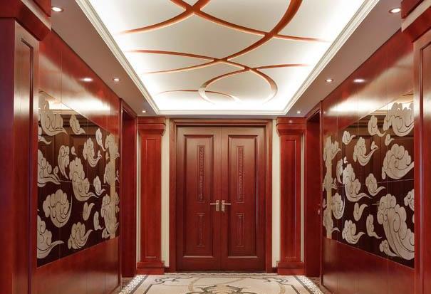 材料订购 樱桃木饰面板怎么安装       饰面板可以有效地提高家居装修