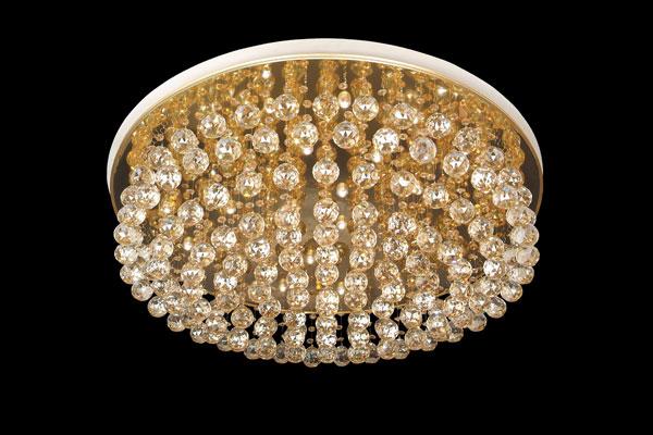 led灯具的优点有哪些?图片