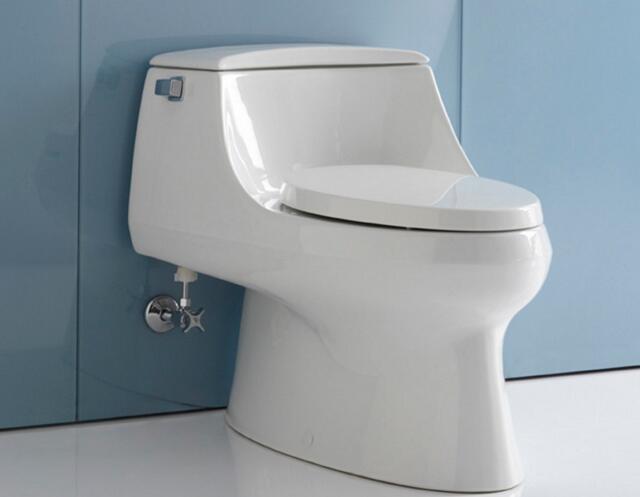 坐式马桶怎么安装 坐式马桶安装方法