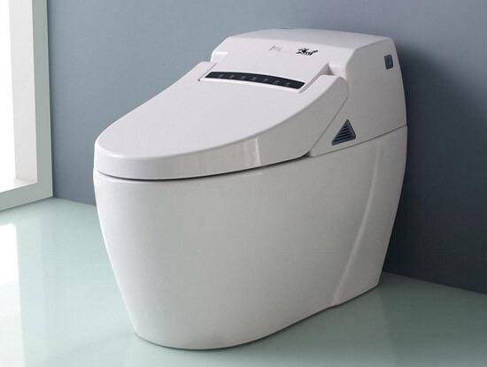 无水箱智能马桶安装 无水箱智能马桶的特点