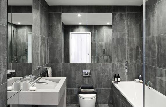 冬季装修卫浴增温大法