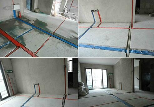 100平米水电改造价格 装修房子水电改造的步骤