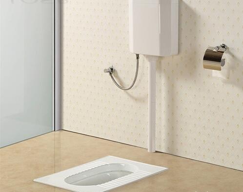 卫生间水箱安装技巧 卫生间砖砌水箱台            1,根据马桶的结构