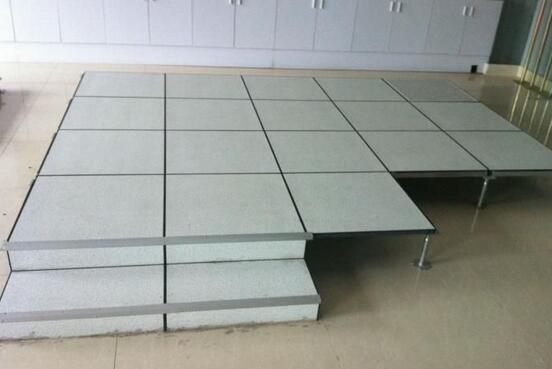 全钢防静电地板价格是多少 全钢防静电地板品牌推荐图片