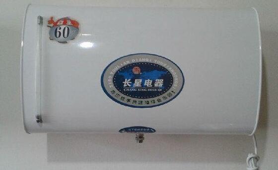 只需要确保其电源线与插座正确连接就可以了;电淋浴器的热水时间比较