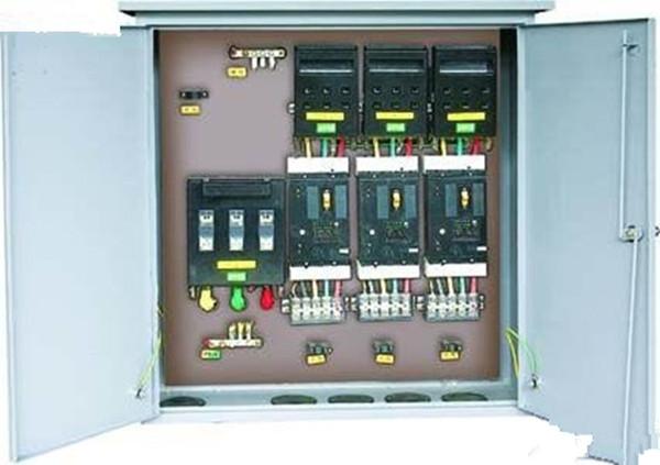 动力配电箱价格是多少呢