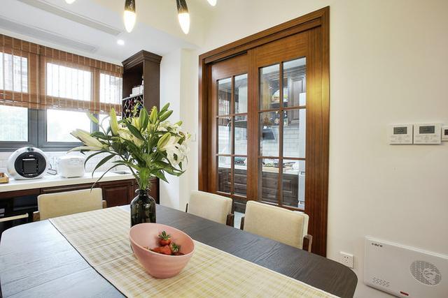 140�O混搭风格三房设计 告诉你什么是大气家居