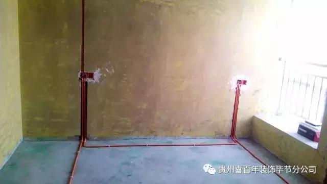 推出国际标准化工艺,装修工艺更有保障