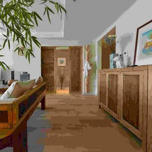 客厅过道墙纸要不要帖呢 客厅过道墙纸效果图