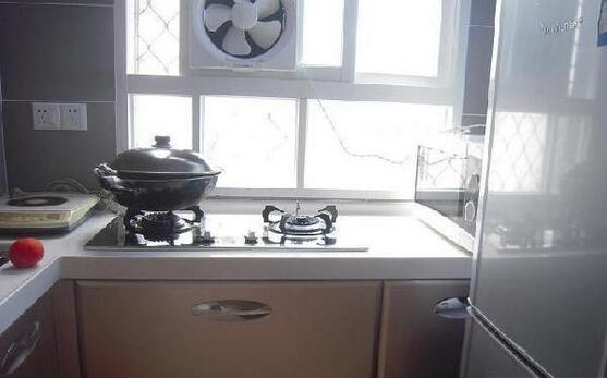 芜湖厨房排风扇安装方法-芜湖装修