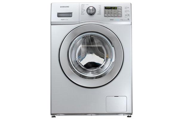 变频洗衣机