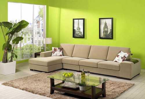 泡沫海绵的选择:高档沙发座垫应使用密度在30公斤/m3