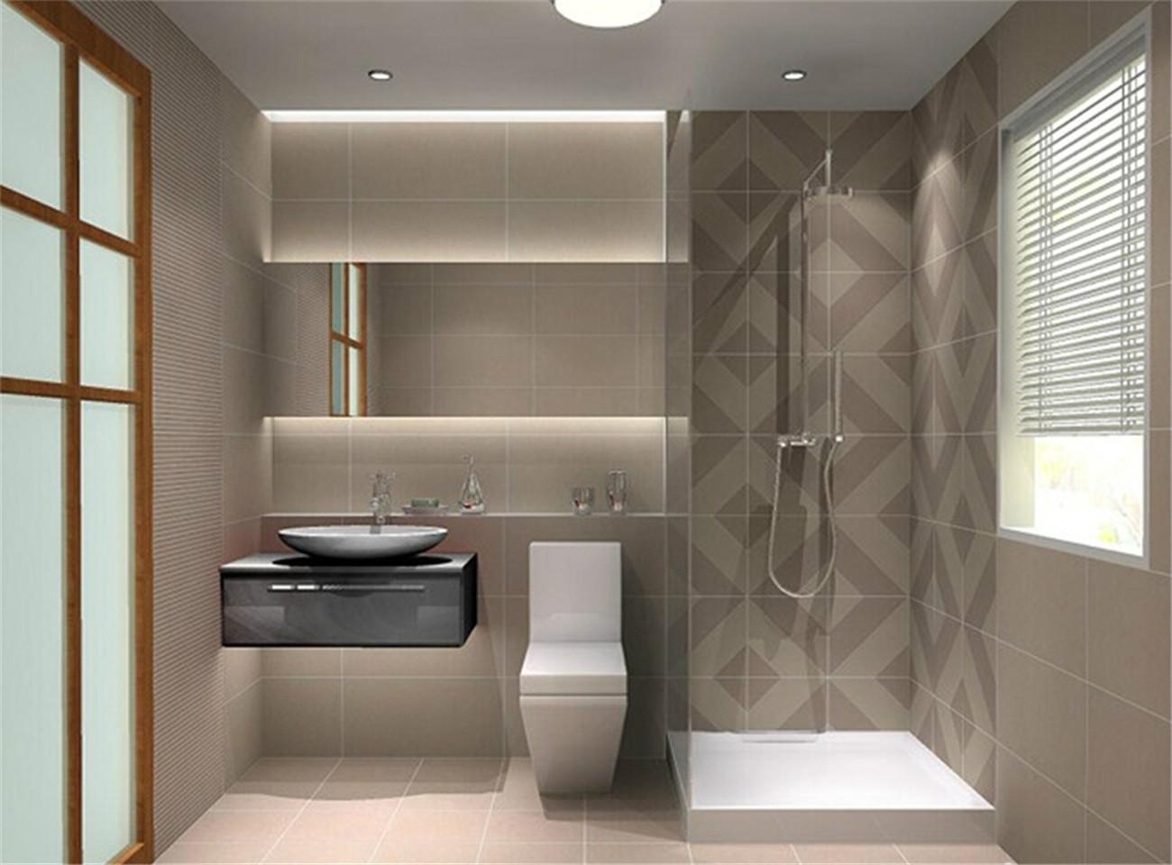 厕所 家居 设计 卫生间 卫生间装修 装修 1300_960