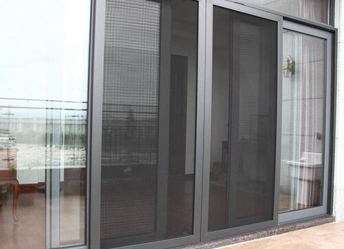 门窗制作安装标准